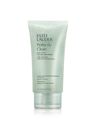 Estée Lauder Estã©E Lauder Perfectly Clean Multi Action 150 Ml Çoklu Etkili Arındırıcı Jel Temizleyici Renksiz